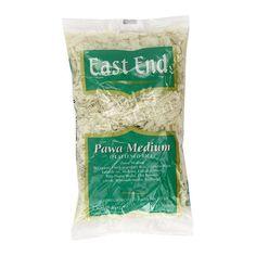 East End Pawa Medium (Flattened Rice) 250g