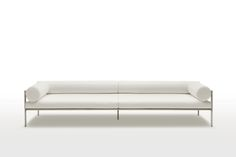 "Agra sofa by Lopez Quincoces I $9,800 from   <a   href=""http://www.studioitalia.co.nz/products/LivingDivani-agra-sofa"" target=""_blank""><u>studioitalia.co.nz</u></a>"