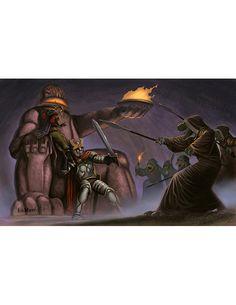 Eric Lofgren Presents: Mercenary Thief Duo - Misfit Studios | Eric Lofgren | Publisher Resources | DriveThruRPG.com Privateer Press, White Wolf, Stock Art, Art File, Misfits, All Art, Art Images, Studios