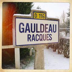 Les villages imaginaires les plus Geek de France - Gauldeau Racques