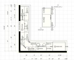 1000 Images About Prokitchen Software 3d Floor Plan 2 On