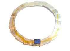 Ramjuly jewellery architects: blending elegant beauty & consciousness - entrenous by LE NOEUD www.enbyln.com