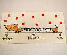 Imagem de love, diy, and dog – - Diy Birthday Cards Love Cards, Diy Cards, Diy Birthday, Birthday Cards, Mother Birthday, Tarjetas Diy, Quilled Creations, Diy Gifts For Boyfriend, Love Pictures