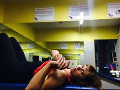No rest for the wicked – Good Friday chest & triceps workout | vixendiaries