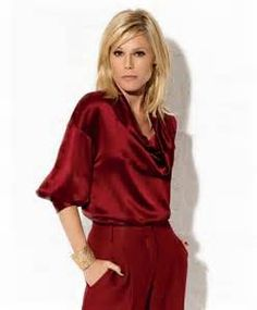 Julie Bowen Satin - Bing images