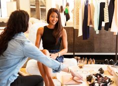 Nordstrom-Owned Styling Service Trunk Club Expands To Women's Apparel TechCrunch - - Ecommerce - Service Office Fashion Women, Womens Fashion For Work, Fashion Over 40, Women's Fashion Dresses, Personal Style, Trunks, Stylists, Nordstrom, Clothes For Women
