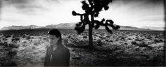 U2 photographs by Anton Corbijn