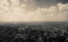 Beautiful Photography Of Cities From Around The World: Chicago Landscape
