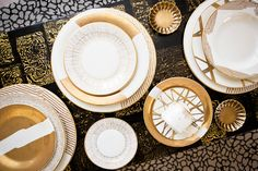 Kelly Wearstler's 8 Unexpected Details for Holiday Entertaining | DomaineHome.com