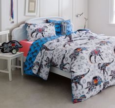 Online since best brands bed linen, soft furnishings and gifts. Shop our huge range of quality quilt covers, bed sheets, cushions and toys online today! Blanket Cover, Quilt Cover Sets, Comforter Cover, Pillow Covers, Dinosaur Bedding, Toile Bedding, Boys Bedding Sets, Double Quilt, Luxury Bedding
