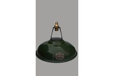 Large Green Coolicon Pendant Light