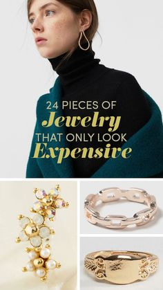 24 Gorgeous Pieces Of Jewelry That Are Suprisingly Inexpensive