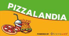 "Pizza al Trancio ""Pizzalandia"" - Messina"