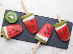 Mit der Wassermelone lassen sich die tollsten Dinge machen: Ob eine leckere Melonen-Pizza oder Seife in Wassermelonen-Form, hier gibt's Ideen.