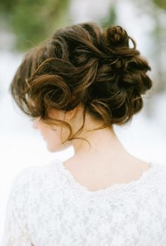 Ideas wedding hairstyles updo chignon up dos Wedding Hairstyles For Long Hair, Wedding Hair And Makeup, Up Hairstyles, Pretty Hairstyles, Hair Makeup, Hairstyle Ideas, Bridesmaid Hairstyles, Medium Hairstyle, Bridal Hairstyles