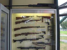 Dit zijn de meest gebruikte wapens