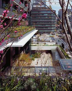 Tokyo Square Garden 3-1-1, Kyobashi, Chuo-ku, Tokyo, 104-0031, Japan