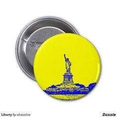 Liberty Chapa Redonda 5 Cm