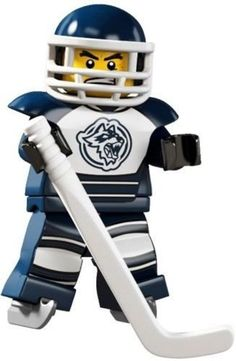 """Looking for great deals on """"LEGO Sports Hockey Rink""""? Compare prices from the top online toy retailers. Save money when buying your LEGO play sets for your children and yourself. Lego Hockey, Ice Hockey, Hockey Party, Hockey Birthday, Hockey Mom, Lego Minifigs, Lego Ninjago, Legos, History Of Lego"""