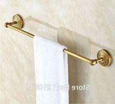 37.95$  Watch here - https://alitems.com/g/1e8d114494b01f4c715516525dc3e8/?i=5&ulp=https%3A%2F%2Fwww.aliexpress.com%2Fitem%2FNew-Arrival-Solid-Brass-Carved-Pattern-Base-Bathroom-Towel-Bar-Single-Tier-Antique-Brass-Towel-Rack%2F32256074064.html - New Arrival Solid Brass Carved Pattern Base Bathroom Towel Bar Single Tier Antique Brass Towel Rack Towel Holder Wall Mounted 37.95$