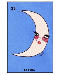 The Moon card in tarot represents fears and illusions. Are you currently projecting your past experiences on your present day events? Psychedelic Art, Wall Collage, Art Inspo, Cool Art, Art Drawings, Art Photography, Illustration Art, Artsy, Sketches