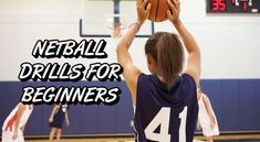 5 Incredibly Effective Netball Drills For Beginners - Top Netball Drills Netball Coach, How To Play Netball, Starting From The Bottom, Team Pictures, Best Player, Kids Sports, Wedding Humor, Drills, At Home Workouts