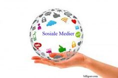 Sosiale Medier -  Fungerer Annonsering På Sosiale Nettverk?