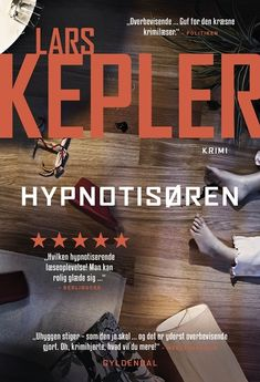 Buy Hypnotisøren by Jesper Klint Kistorp, Lars Kepler and Read this Book on Kobo's Free Apps. Discover Kobo's Vast Collection of Ebooks and Audiobooks Today - Over 4 Million Titles!