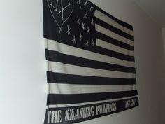 SP flag show