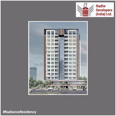 With home ownership beyond many families and individuals for various reasons, some are turning to luxury apartment living to enhance their quality of life, and provide tangible benefits to add value. #RadianceResidency #LuxuriousApartmentsinAhmedabad #RadheDevelopers Visit: http://www.radhedevelopers.com/projects/radiance-residency/