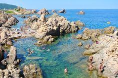Costa #Paradiso jak sama nazwa wskazuje, to prawdziwy #raj na ziemi. Piękne plaże, wyjątkowa roślinność, możliwość uprawiania sportów wodnych. #wakacje #morze http://www.wrodeal.pl/oferta/ga-villaggio-costa-paradiso-3-13-59809890