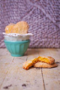 eggs cookies