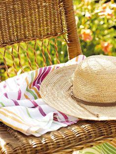 Alarga la vida de tus muebles de jardín · ElMueble.com · Trucos