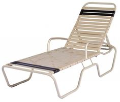 The C 150 Is Our Most Popular Commercial Strap Chaise Lounge! Theme Parks,  Hotels And Resorts Purchase Hundreds Of These Commercial Strap Chaise Lou2026