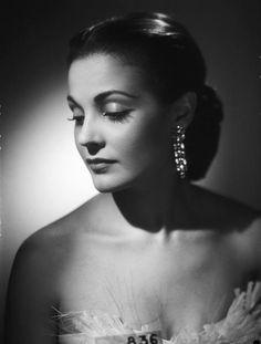 Carmen Sevilla.