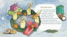 Advent, Ale, Christmas Crafts, Homeschool, Tableware, Handmade Christmas Crafts, Beer, Dinnerware, Ale Beer