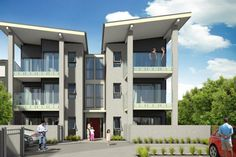 Lot 133 - Hobsonville Point Rd
