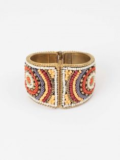 Altar'd State Ruby Desert Bracelet