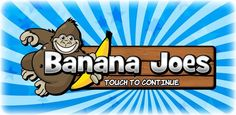 Banana Joes v1.0 - Frenzy ANDROID - games and aplications