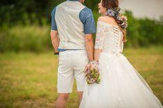 本番直前、1人でも準備できる♡結婚式当日に仕掛けたい【花嫁から新郎へのサプライズ】5選にて紹介している画像