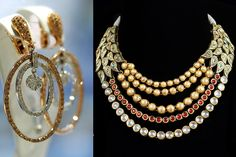 Best Places in Delhi to Shop for Artificial Wedding Jewellery