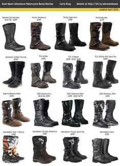 Motorcycle Riding Boots, Tracker Motorcycle, Motorcycle Suit, Motorcycle Camping, Adventure Boots, Adventure Outfit, Motorcycle Adventure, Motorsport Clothing, Dr 650