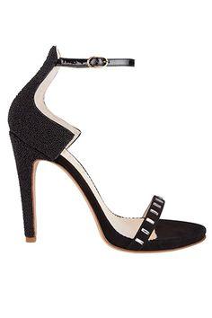 Aperlai   Women's shoes Spring 2014   Cynthia Reccord  #cuteshoes #womensclothing #womensfashion