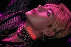 TAEHYUNG 161001 BTS 'Wings' Concept Photo 3