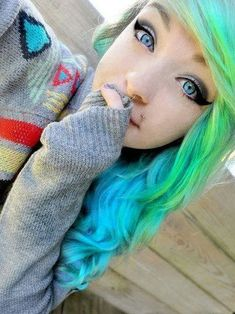 Cute Brown Hair Colors - Hair Colors Tips