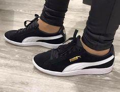 PUMA Men's Suede Wrap Color Blocked Sneaker