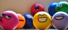 Squeeze those balls to destress yourself + 7 other tips for #stress relief