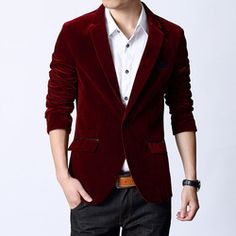 Velvet Blazers Mens Online | Fashion Ql
