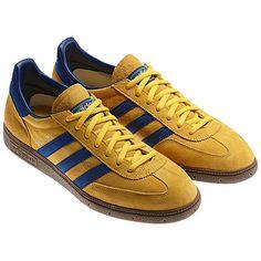 adidas Spezial Shoes