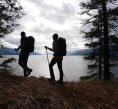 Join us this October for low alpine hiking along stunning Kootenay Lake. Space is limited! Book now!